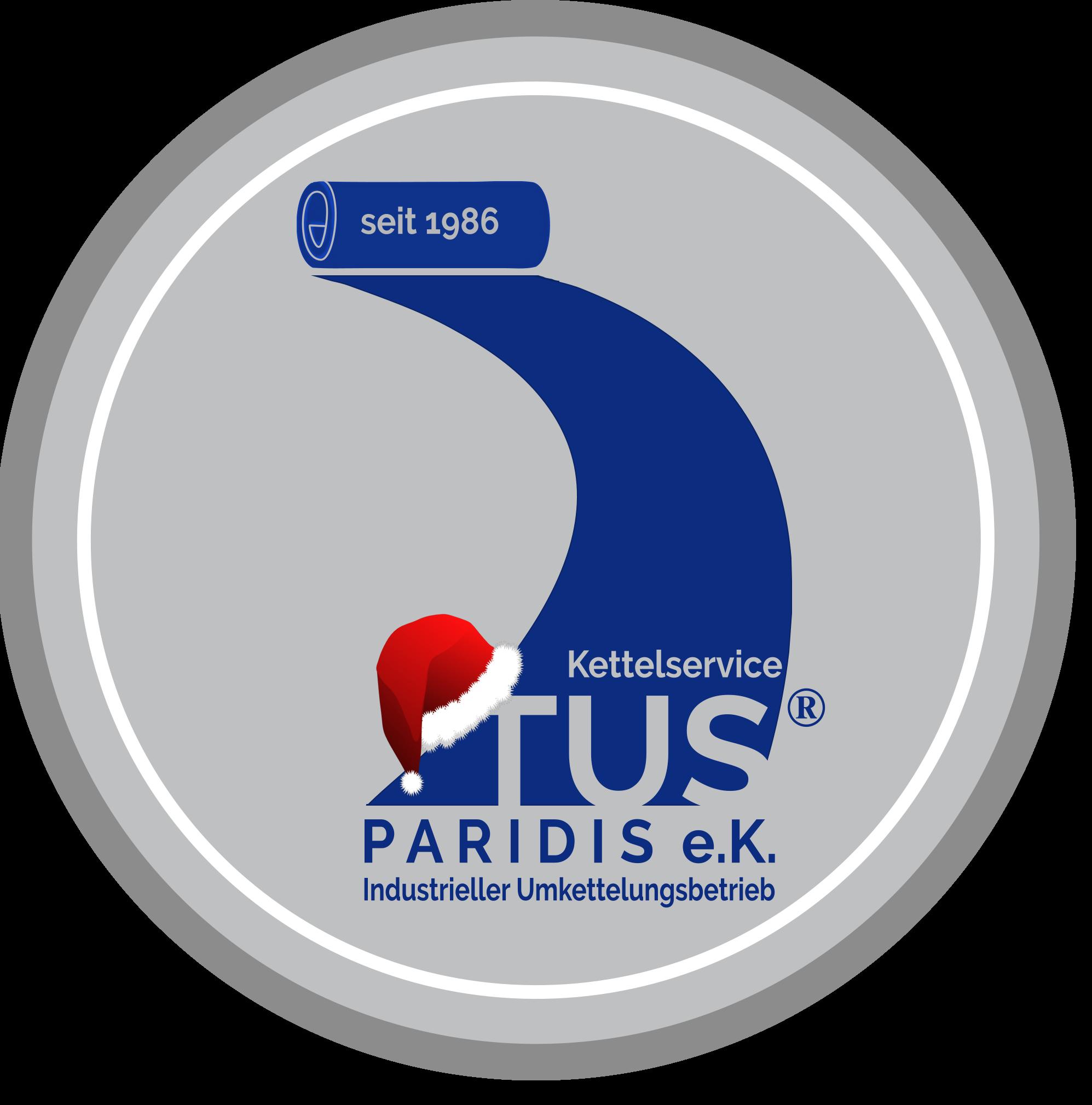 Kettelservice TUS® Paridis seit 1986